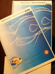 Shell-Gourami-manuals