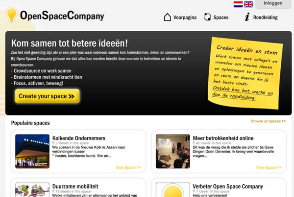 Open Space Company