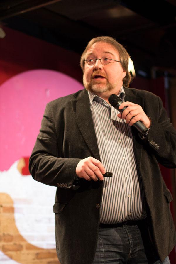 Yan Schroen