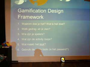 gamification-design-framework