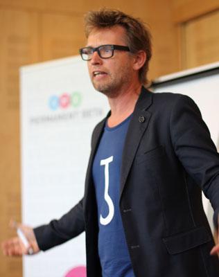 Jan-Henk Bouman